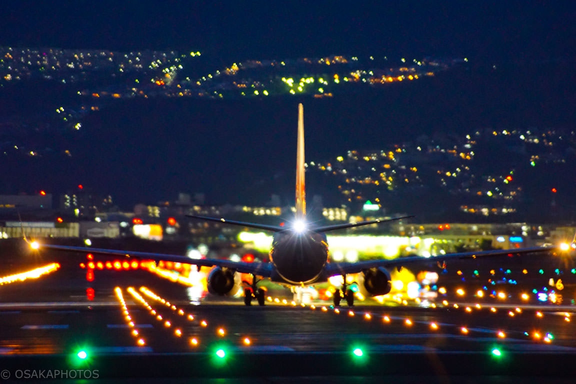 大阪国際空港-18