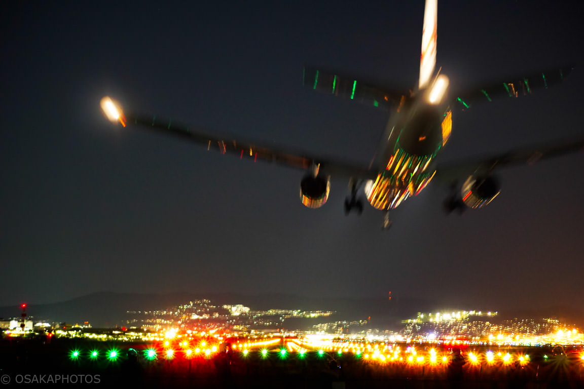 大阪国際空港-19