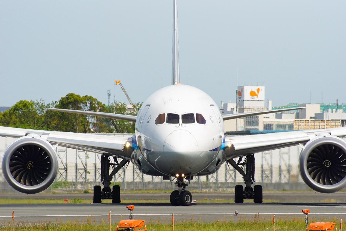 大阪国際空港-7