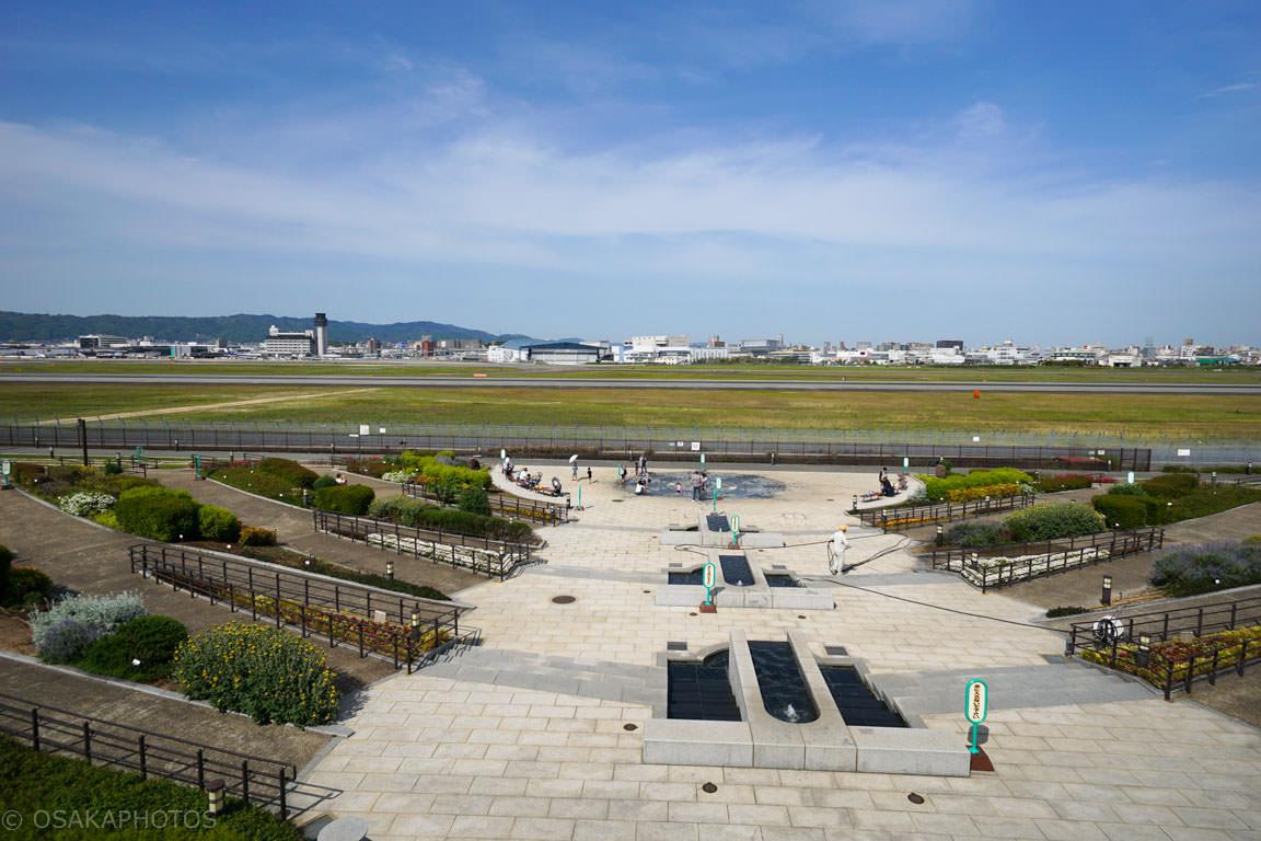 大阪国際空港-8