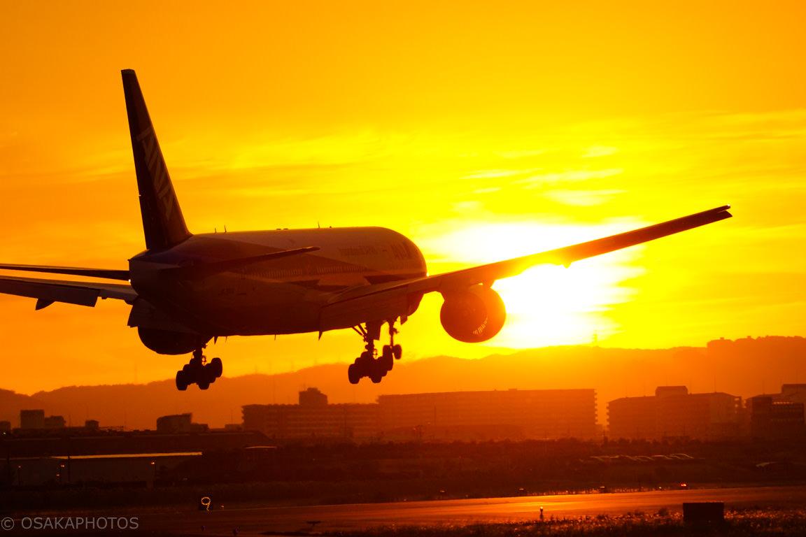 伊丹空港-DSC02609