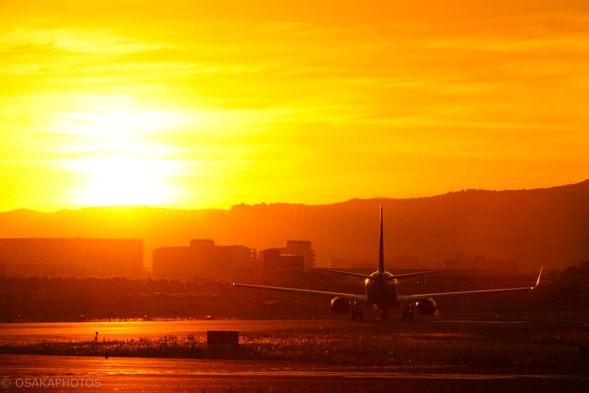 伊丹空港-DSC02617