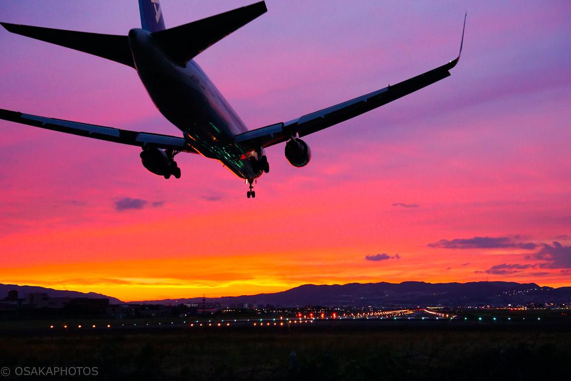 伊丹空港-DSC02654