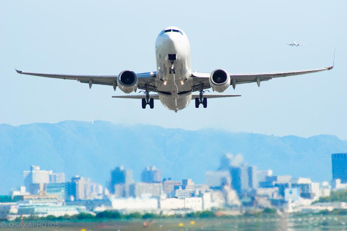 大阪国際空港-11