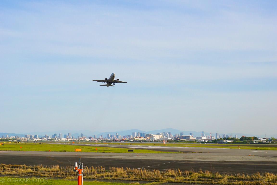 大阪国際空港-13