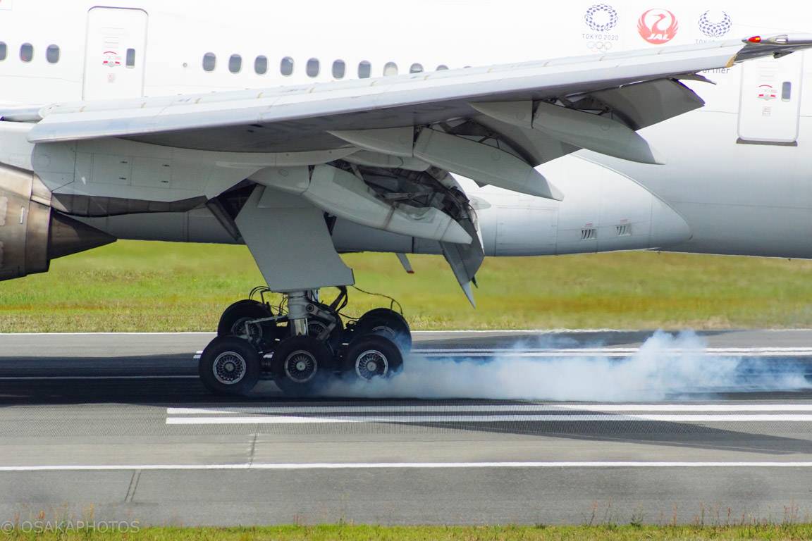 大阪国際空港-5