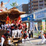 岸和田だんじり祭-07737