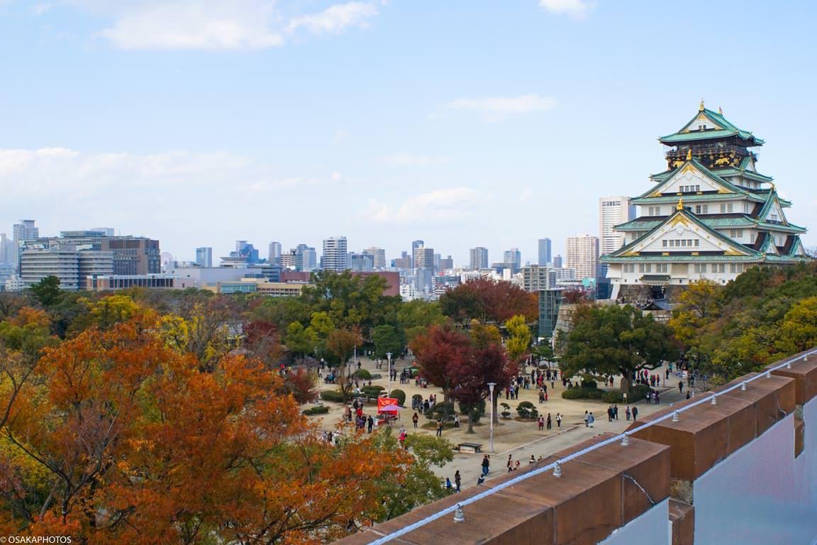 ミライザ大阪城 DSC08805