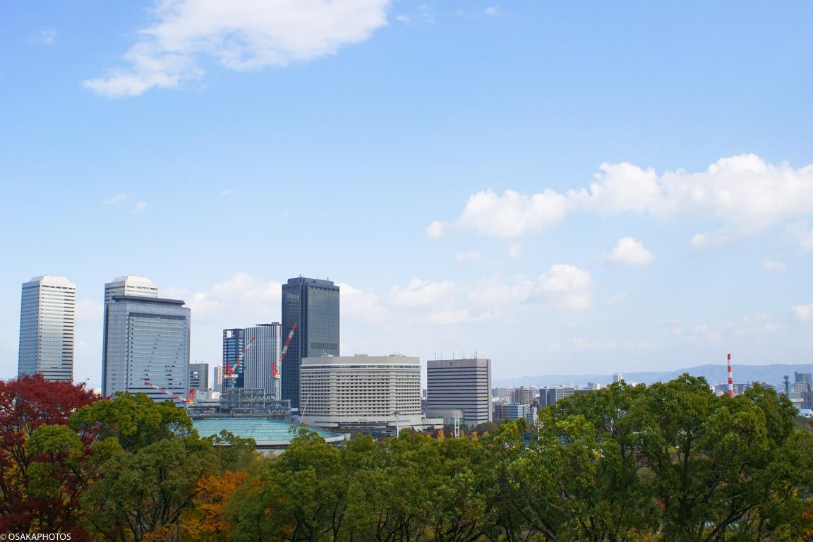 ミライザ大阪城 DSC08809