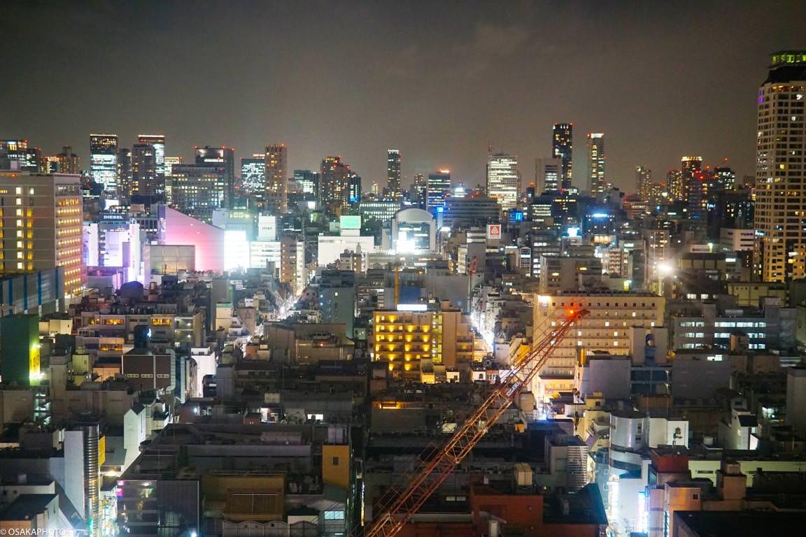 ドンキホーテ観覧車えびすタワー-2