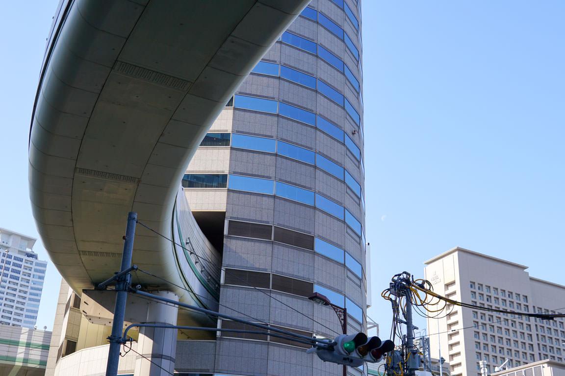 大阪環状線一周-05474
