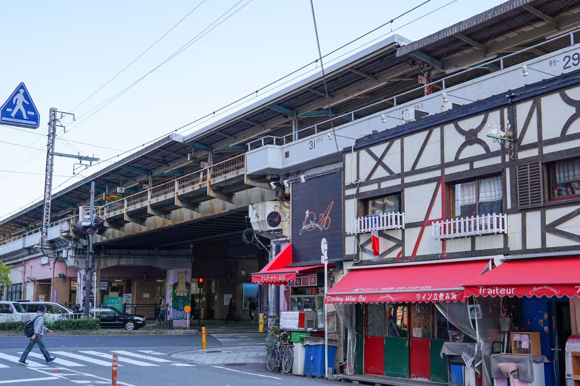 大阪環状線一周-05480