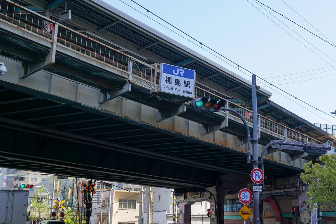 大阪環状線一周-05481