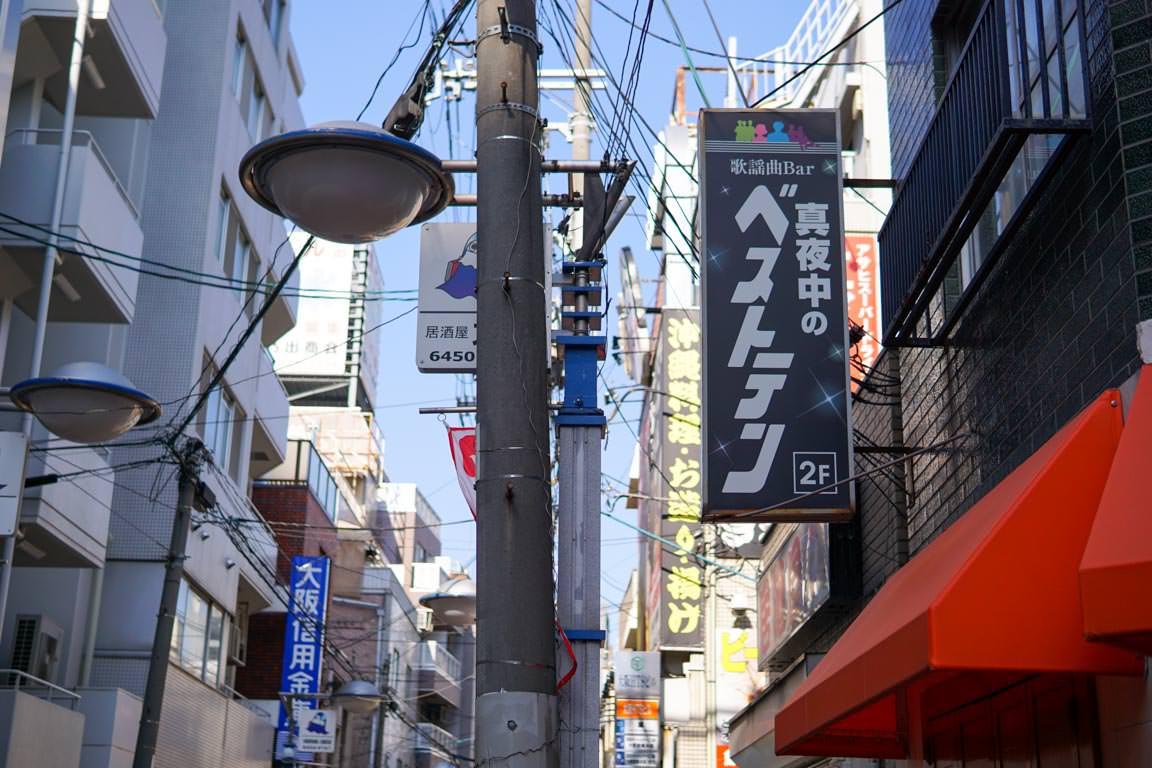 大阪環状線一周-05486
