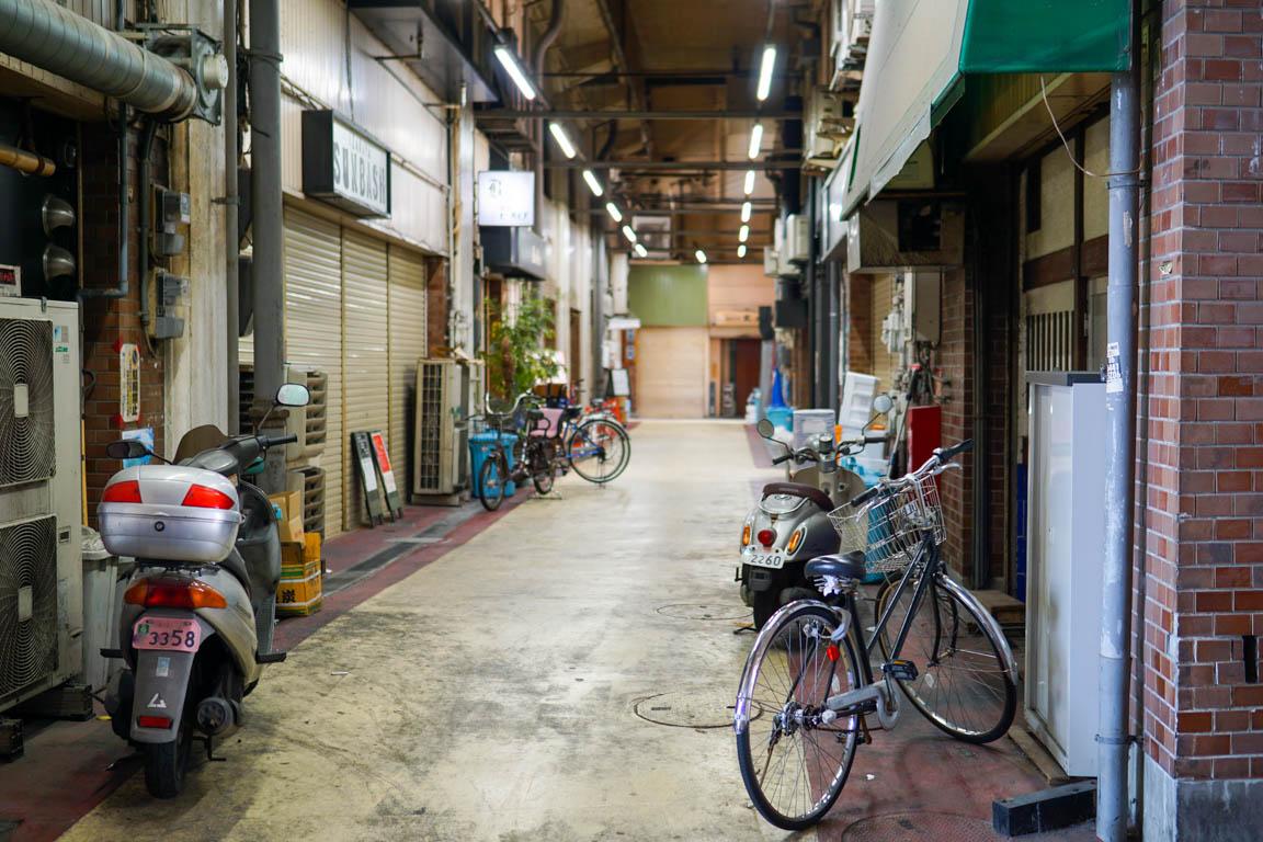 大阪環状線一周-05522