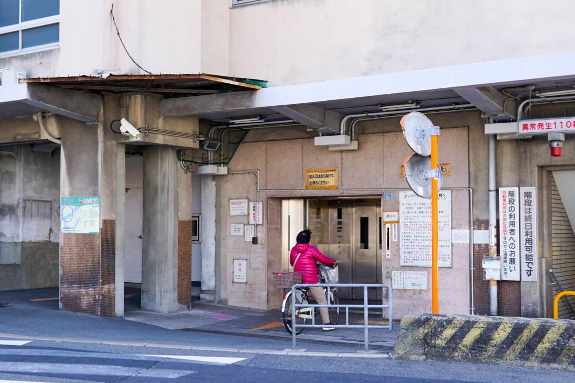 大阪環状線一周-05529
