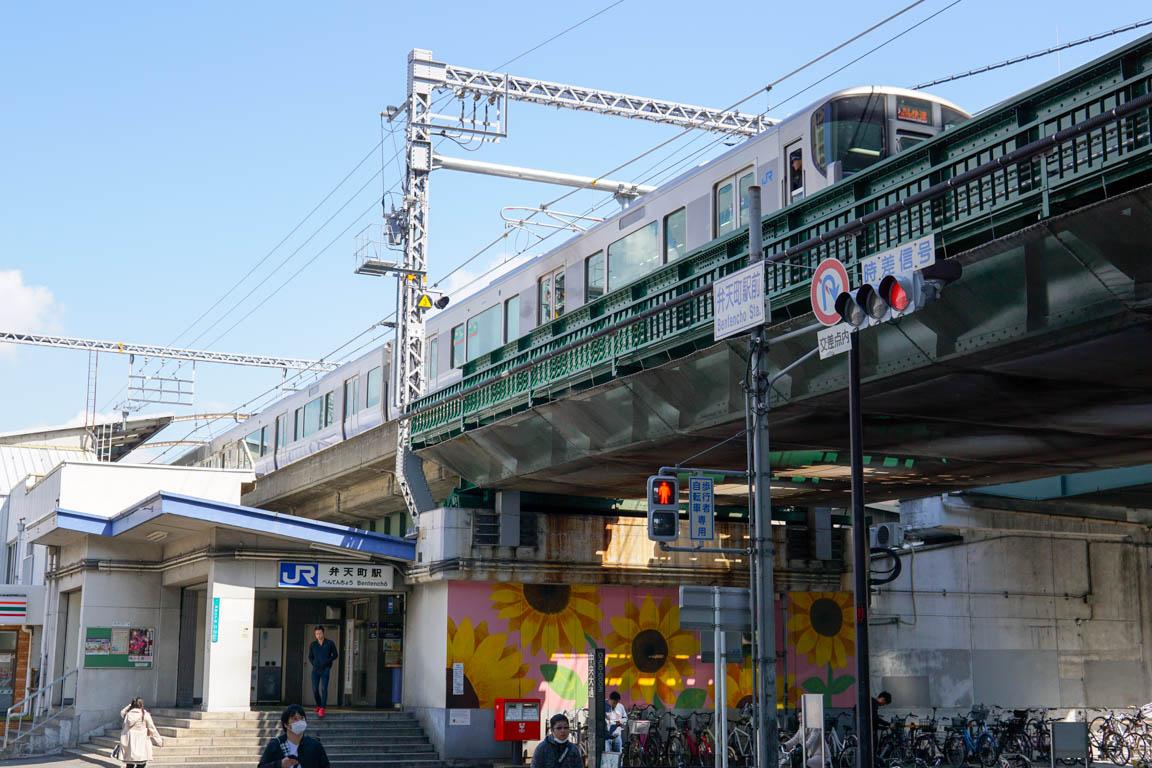 大阪環状線一周-05538