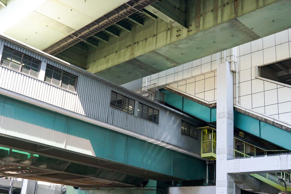 大阪環状線一周-05541