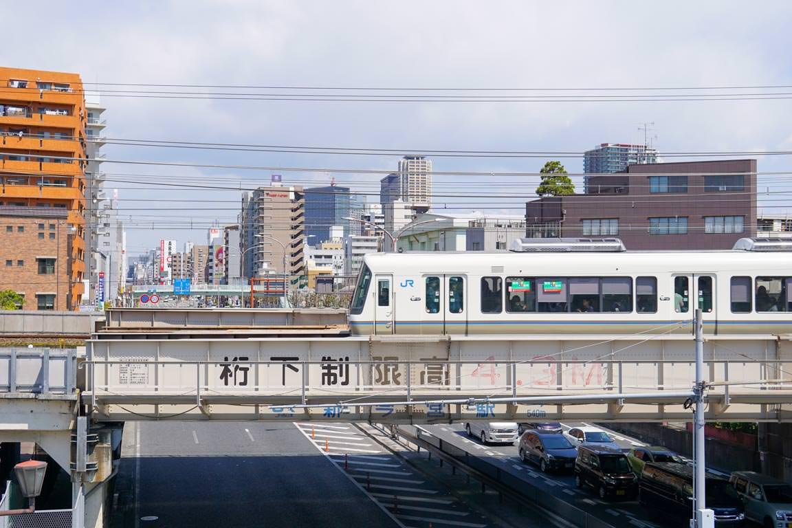 大阪環状線一周-05650