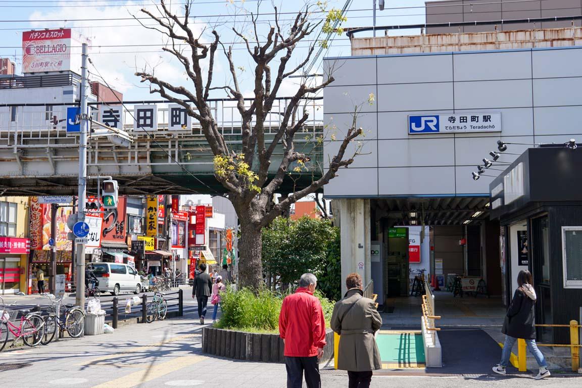大阪環状線一周-05698