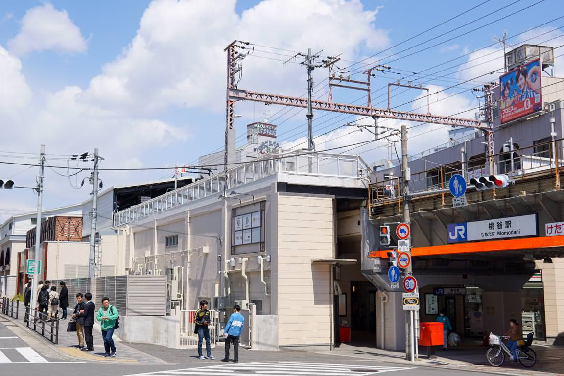 大阪環状線一周-05709