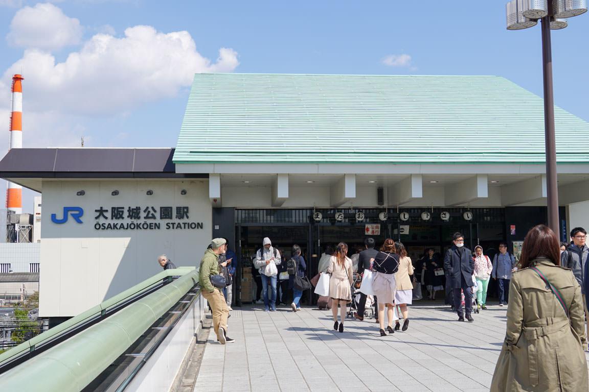 大阪環状線一周-05741