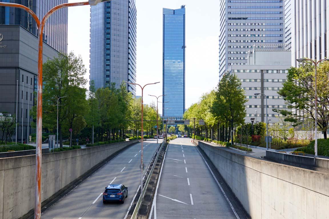 大阪環状線一周-05754