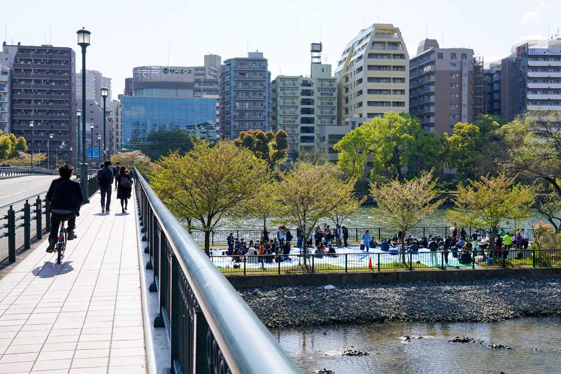 大阪環状線一周-05795