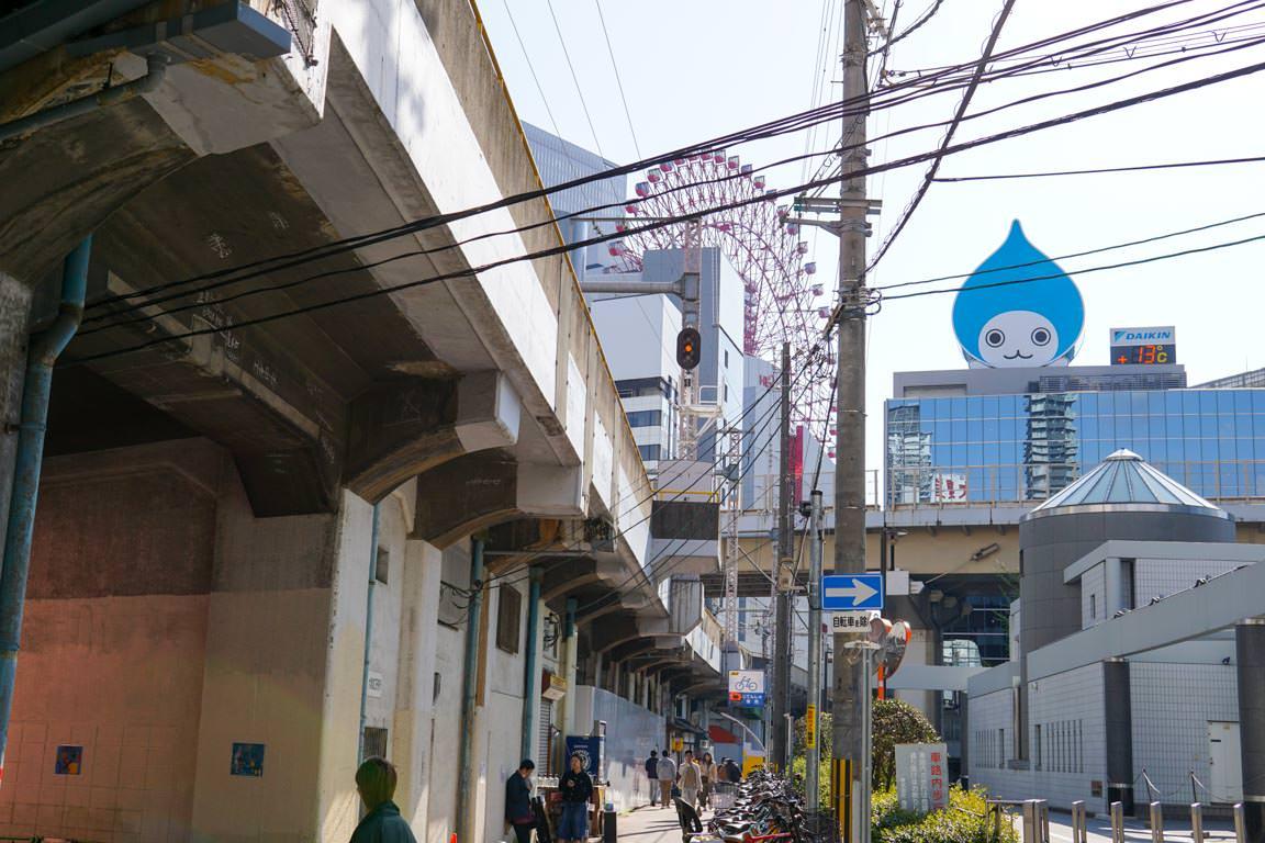 大阪環状線一周-05808