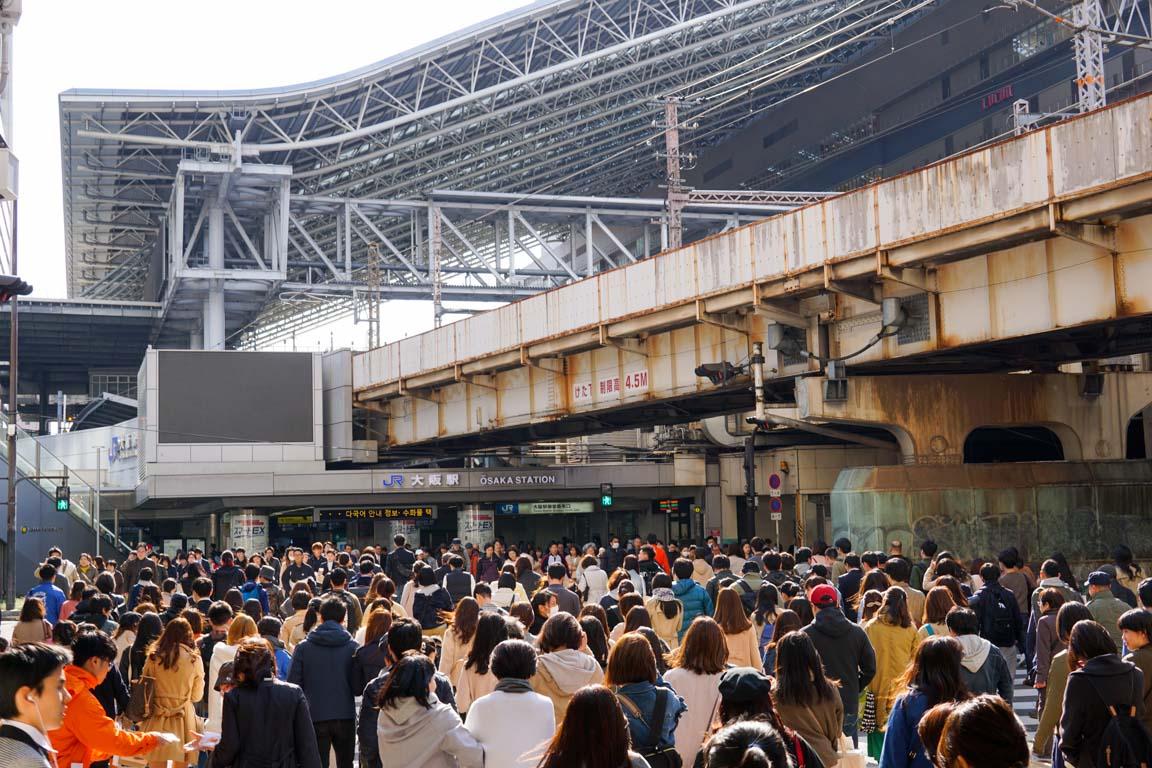 大阪環状線一周-05813