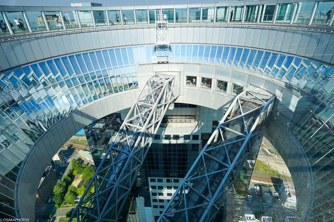 Umeda sky building-08842