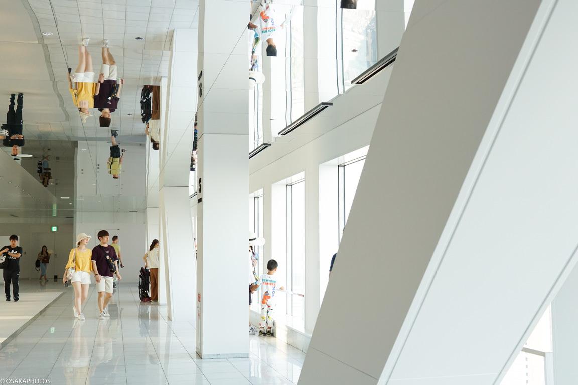 Umeda sky building-08863