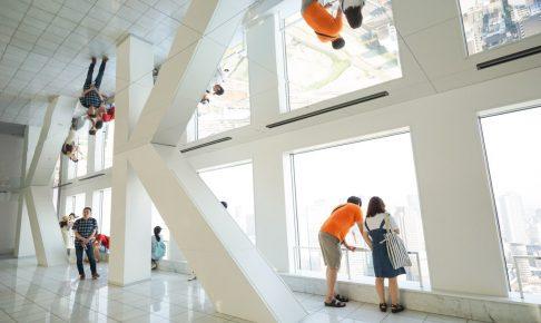 Umeda sky building-08869