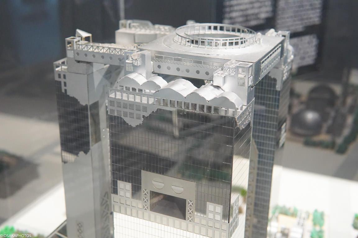 Umeda sky building-08889