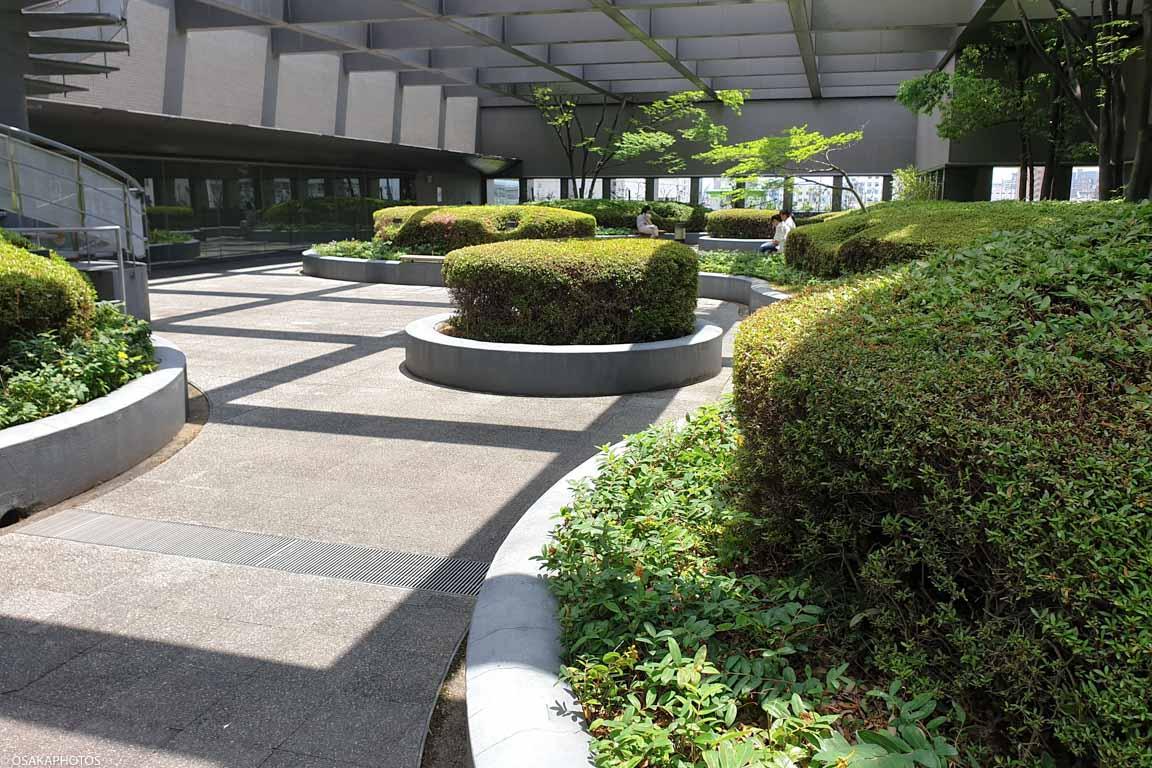 大阪府立中央図書館-122107
