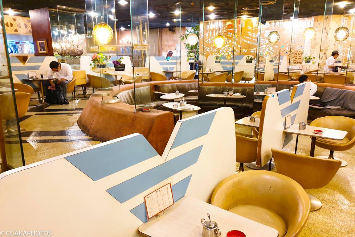 純喫茶マヅラ-105835
