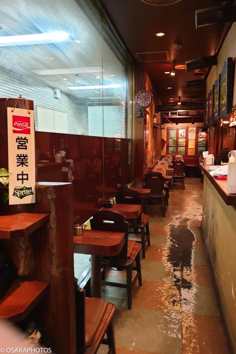 喫茶ボナール-075217