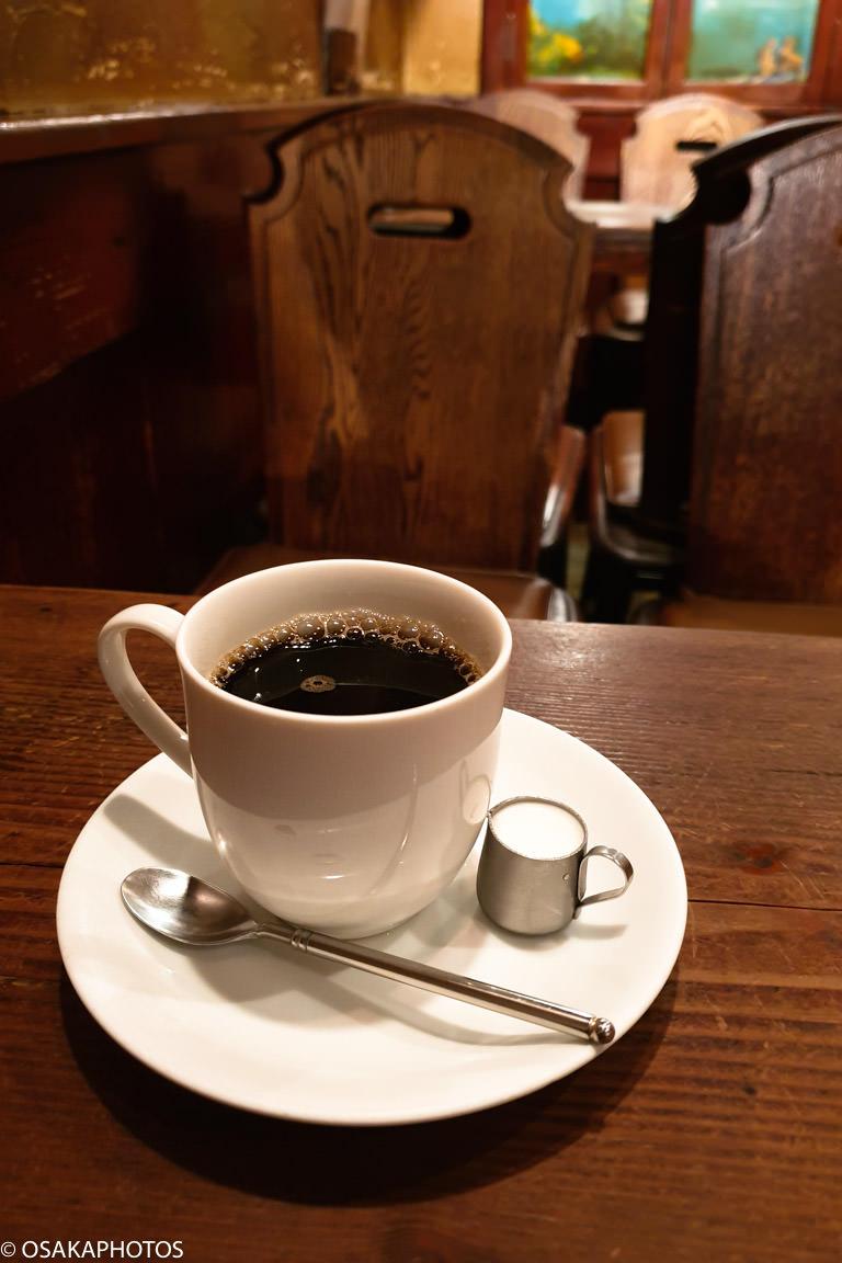 喫茶ボナール-075549