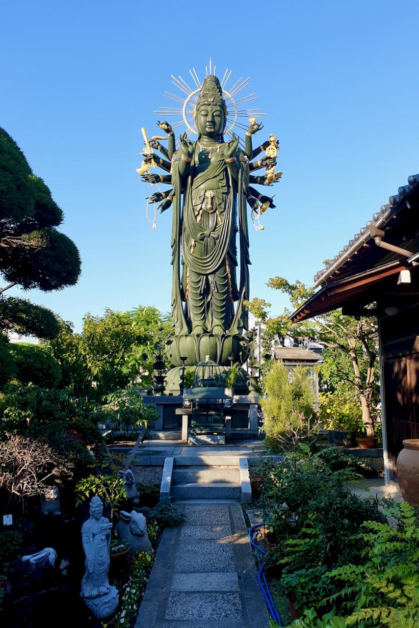 大阪玉造興徳寺 - 1
