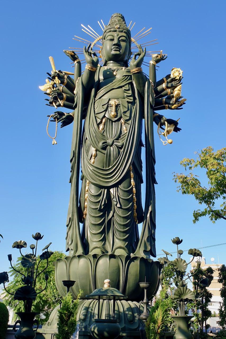 大阪玉造興徳寺 - 12