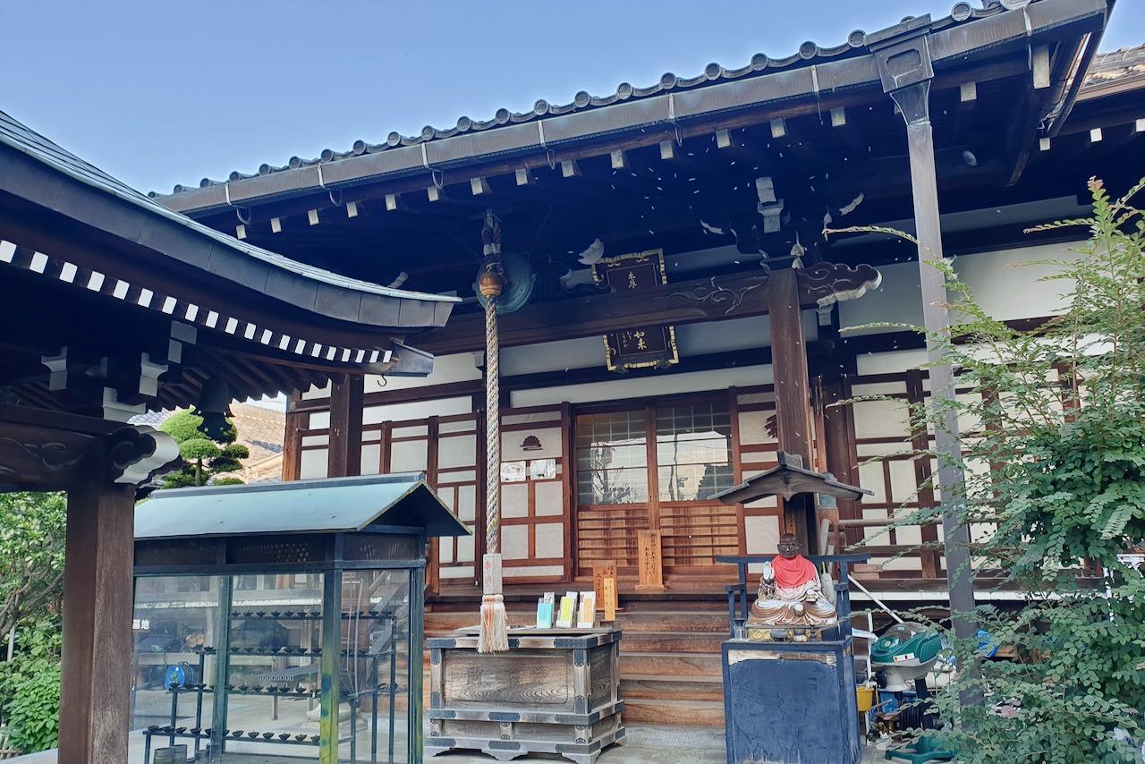 大阪玉造興徳寺 - 4