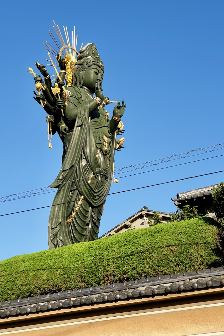 大阪玉造興徳寺 - 5