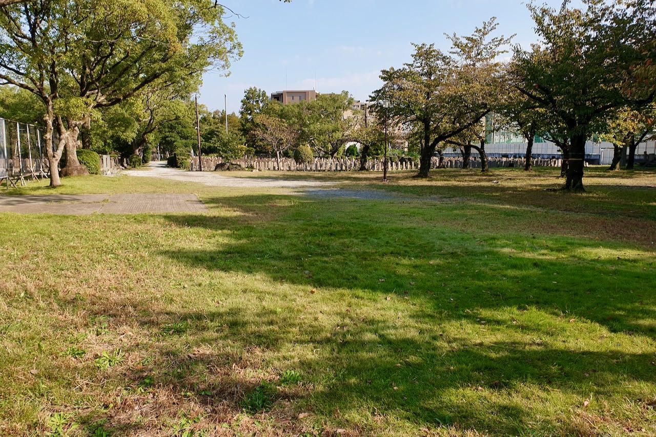 真田山陸軍墓地 - 1